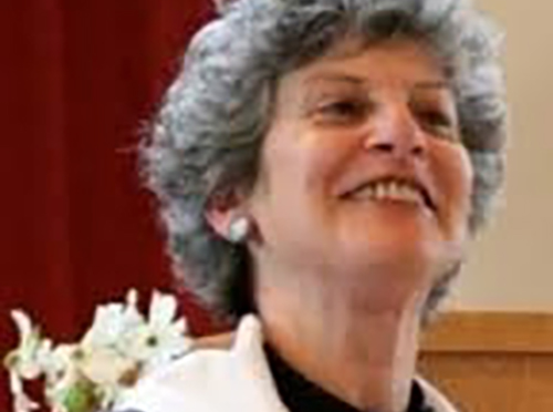 Meet Rev. Abgail Stockman
